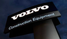 VOLVO CE. ���, ��� �� ������ ����� � VOLVO Construction Equipment